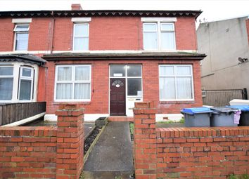 1 bed flat for sale in Handsworth Road, Blackpool FY1
