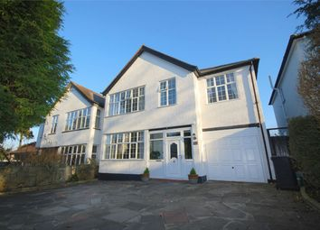 Thumbnail 5 bed semi-detached house for sale in Coniston Road, Bromley, Kent
