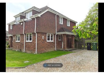 Thumbnail 3 bed semi-detached house to rent in Kingsnorth Cottages, Ulcombe, Maidstone