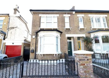 Thumbnail 2 bed flat to rent in Lansdowne Road, London