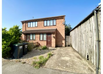 2 bed semi-detached house for sale in George Street, Gosport PO12