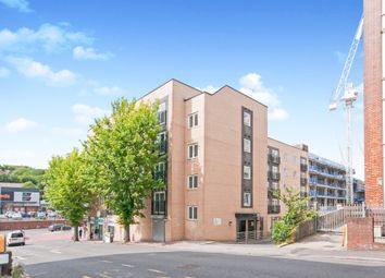 Thumbnail Flat for sale in Coombe Road, Brighton