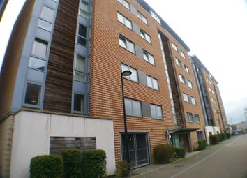 Thumbnail 2 bed flat to rent in Anchor Street, Ipswich, Suffolk
