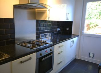 Thumbnail 1 bed flat to rent in Alder Court, 411 Long Lane, London