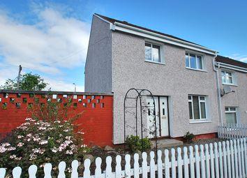 Thumbnail 3 bed semi-detached house for sale in Bogend Road, Bannockburn