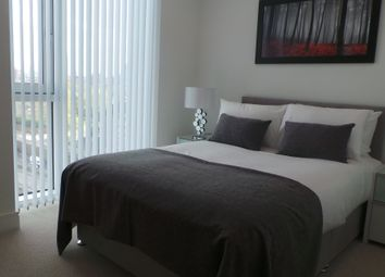 Thumbnail 3 bed flat to rent in 6 High Street, Stratford, London