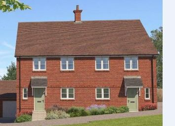 Thumbnail 4 bed semi-detached house for sale in Oakline, Heathfield, East Sussex