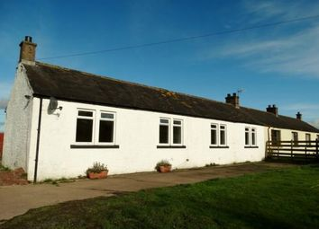 Thumbnail 4 bed cottage to rent in Kirtlebridge, Lockerbie