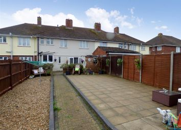 Thumbnail 4 bedroom property for sale in Gregson Avenue, Gosport