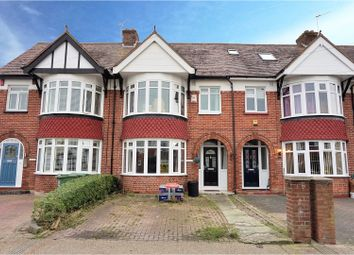 Thumbnail 3 bed terraced house for sale in Court Lane, Portsmouth