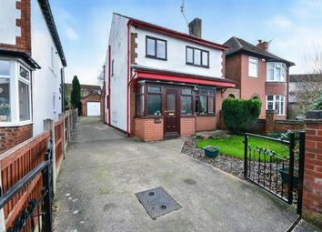 3 bed detached house for sale in Forest Road, Mansfield, Nottinghamshire NG18