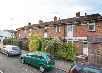 Thumbnail 3 bed terraced house for sale in Honiton Gardens, Gibbon Road, London