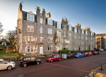 Thumbnail 1 bed flat for sale in Seaforth Road, Edinburgh