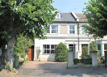 Thumbnail 4 bed semi-detached house to rent in Stangrove Road, Edenbridge