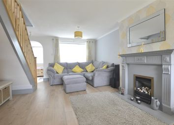 Thumbnail 3 bedroom terraced house for sale in Stanford Road, Northway, Tewkesbury, Gloucestershire