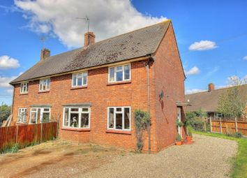 Thumbnail 3 bed semi-detached house for sale in The Elms, Fakenham