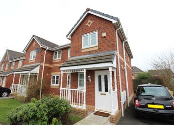 Thumbnail 3 bed semi-detached house for sale in Drake Avenue, Wythenshawe, Greater Manchester