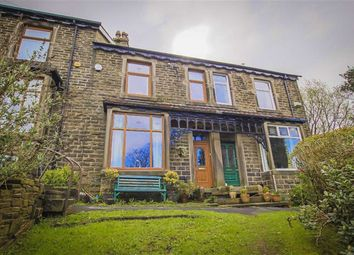 Thumbnail 4 bed terraced house for sale in Fernbank, Helmshore, Rossendale
