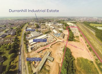 Thumbnail Land for sale in Locke Road, Carlisle