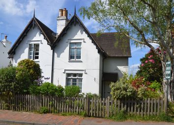 Thumbnail 3 bed semi-detached house for sale in Birling Road, Tunbridge Wells