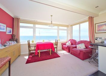 Thumbnail 2 bedroom flat for sale in Marine Drive West, Aldwick