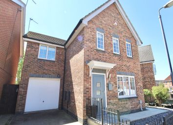 Thumbnail 3 bed detached house for sale in Swale Road, Brough