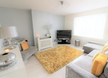 Thumbnail 3 bed end terrace house for sale in Tresta Road, Glasgow
