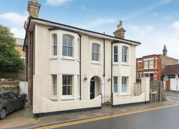 Thumbnail 4 bed property to rent in Eaton Road, Margate