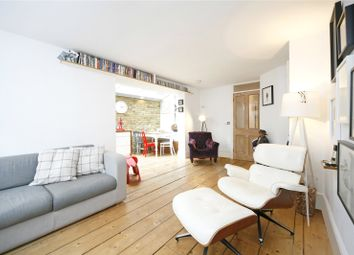 Thumbnail 2 bed flat for sale in Broughton Road, Fulham, London