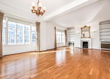 St Mary Abbots Court, Kensington, London W14. 3 bed flat for sale