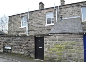 Thumbnail 2 bed cottage to rent in South View, Church Mayfield, Ashbourne