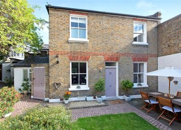 Thumbnail 2 bed terraced house for sale in Peyton Place, Greenwich, London