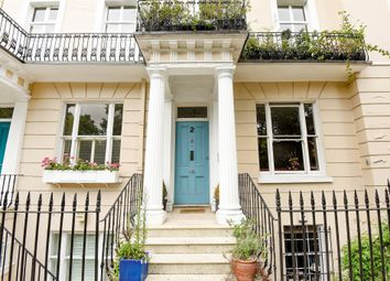 Thumbnail 5 bed terraced house for sale in Royal Crescent, London