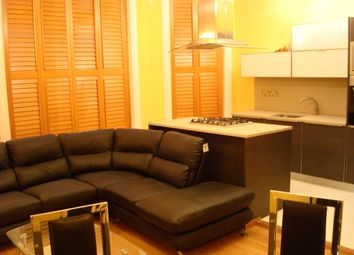 Thumbnail 3 bed flat to rent in Highbury Grove, London