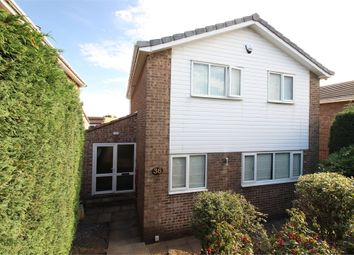 Thumbnail 4 bed detached house for sale in Dale Hill Road, Maltby, Rotherham, South Yorkshire