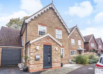Bonners Field, Bentley, Farnham GU10. 4 bed detached house for sale