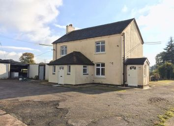 Thumbnail 2 bed detached house to rent in Hartwell Lane, Hartwell, Near Barlaston, Stone