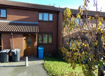 Thumbnail 2 bed terraced house to rent in Hillview Road, Wesham, Preston