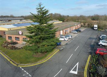 Thumbnail Light industrial to let in Unit 3, Cedar Court, Taylor Business Park, Risley, Warrington, Cheshire