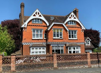 Thumbnail 1 bed flat for sale in Bracondale, 38 Knoll Road, Dorking, Surrey