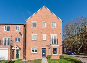 Thumbnail 5 bed detached house for sale in Marshall Crescent, Wordsley