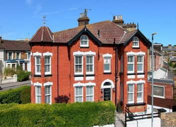 Thumbnail 5 bed detached house to rent in South Eastern Road, Ramsgate