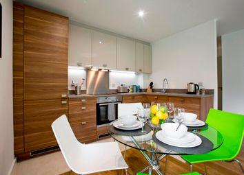 Thumbnail 1 bedroom flat to rent in Stoneywood Brae, Stoneywood, Aberdeen