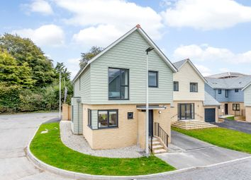 Thumbnail 4 bedroom detached house for sale in Clovelly Road, Bideford, Devon