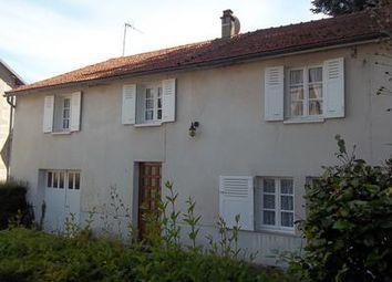 Thumbnail 2 bed property for sale in La Jonchère-Saint-Maurice, France