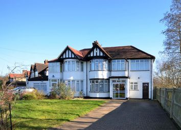4 bed semi-detached house for sale in Wood End Road, Harrow, Middlesex HA1