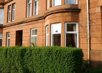 Thumbnail 1 bedroom flat for sale in Norham Street, Glasgow, Lanarkshire