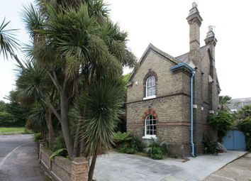 Thumbnail 3 bed semi-detached house for sale in Abbey Lane, London