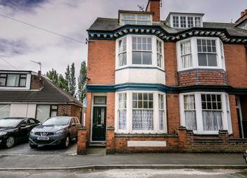 Thumbnail 4 bedroom end terrace house for sale in Bruxby Street, Syston, Leicester