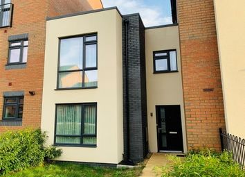 Thumbnail 3 bed property to rent in Kiln View, Hanley